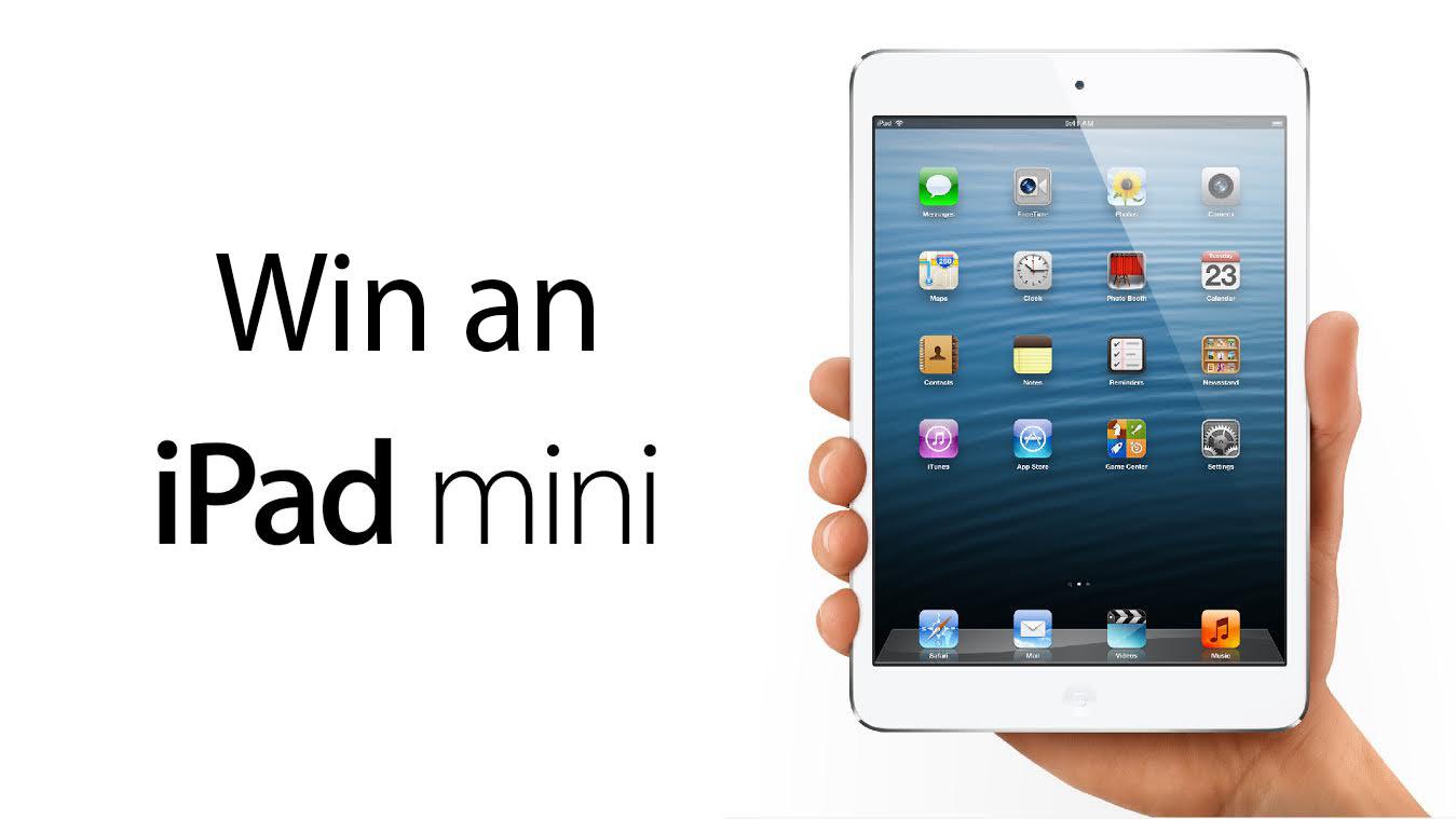 iPad Mini Draw